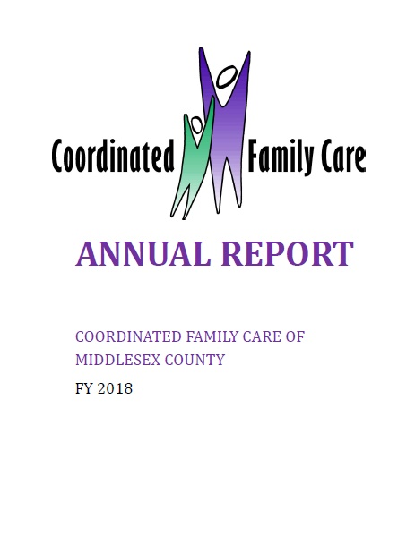 What's New - Coordinated Family Care