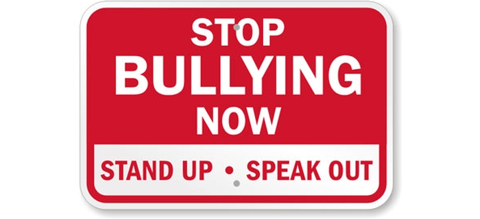 Stop Bullying Now!