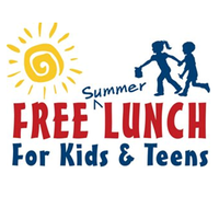 2019 FREE Summer Lunch Program