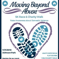 Moving Beyond Abuse - Run/Walk
