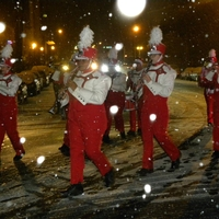 Annual Christmas Parade and Tree Light Ceremony