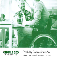 Disability Connections: An Information and Resource Fair
