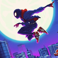FREE Summer Movie: Spider-Man: Into the Spider-Verse